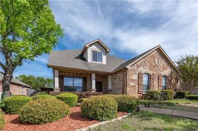 Forney Single Family Home For Sale: 134 Trophy Trail
