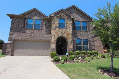 Fort Worth Single Family Home For Sale: 13933 Stagecoach Road