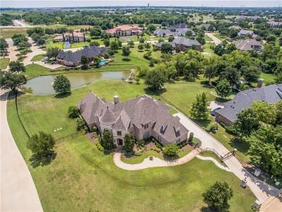 Parker Single Family Home For Sale: 5102 Willow Point Circle