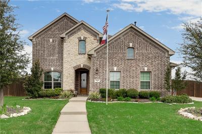 Sachse Single Family Home For Sale: 5244 Magnolia Lane