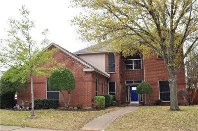 North Richland Hills Single Family Home For Sale: 6744 Dogwood Lane
