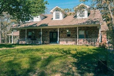 Athens Single Family Home Active Option Contract: 2 Wildflower Lane