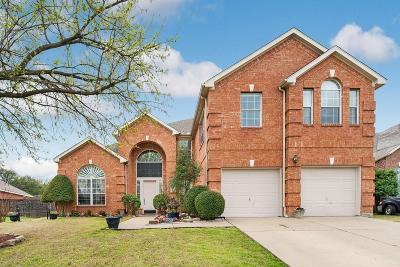 McKinney Single Family Home For Sale: 1508 Brimwood Drive