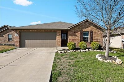 Sendera Ranch, Sendera Ranch East Single Family Home For Sale: 14117 Zavala Trail
