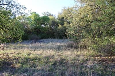 Azle Residential Lots & Land For Sale: 2151 Reese Lane