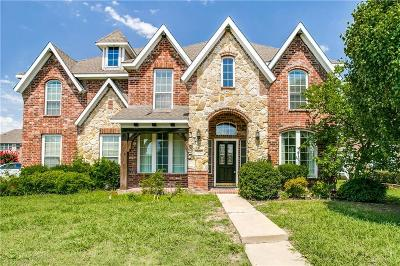 Mansfield Single Family Home For Sale: 702 Champion Way