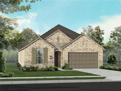 Wylie Single Family Home For Sale: 1816 Lone Lynx