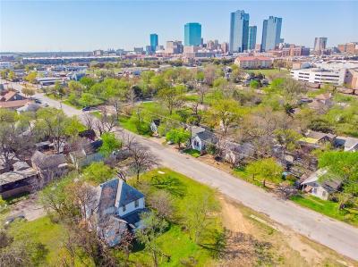 Residential Lots & Land For Sale: 1305 Waterman Street