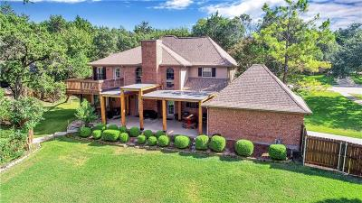 Cedar Hill Single Family Home For Sale: 1941 Valley View Drive