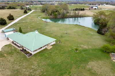 Bells Single Family Home For Sale: 4021 Dugan Chapel Road
