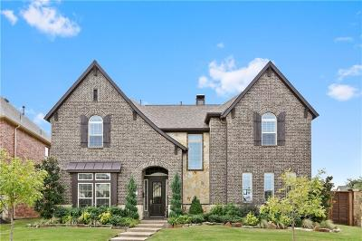 Lewisville Residential Lease For Lease: 2000 Lambor Lane