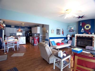 Single Family Home For Sale: 3603 Brandy Road
