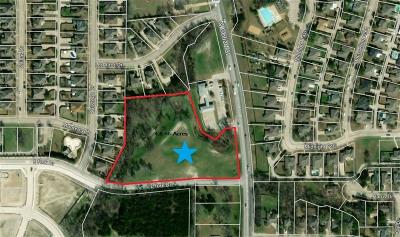 Commercial Lots & Land For Sale: Goliad East