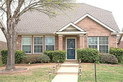 Cross Roads Single Family Home For Sale: 8917 Wayne Street