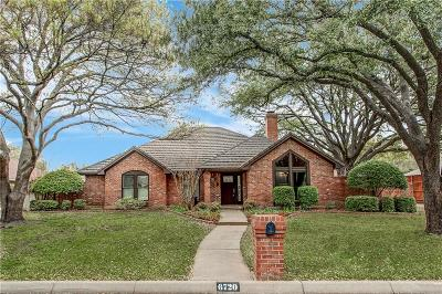 Mira Vista, Mira Vista Add, Trinity Heights, Meadows West, Meadows West Add, Bellaire Park, Bellaire Park North Single Family Home For Sale: 6720 Meadow Haven Drive