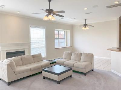 Carrollton Single Family Home For Sale: 1510 Jeanette Way