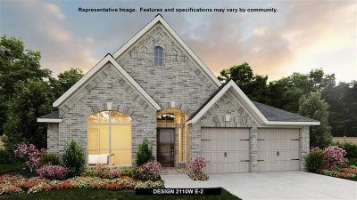 Forney Single Family Home For Sale: 848 Knoxbridge Road