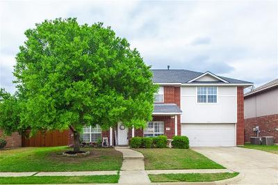 Wylie Single Family Home For Sale: 203 Terrace Drive