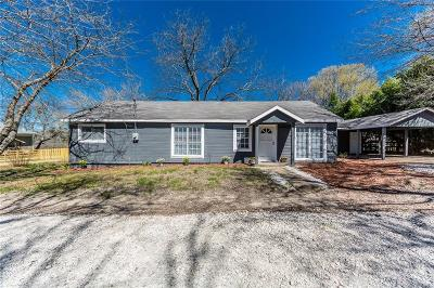Blue Ridge Single Family Home For Sale: 204 Bratcher Street