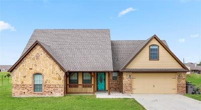 Archer County, Baylor County, Clay County, Jack County, Throckmorton County, Wichita County, Wise County Single Family Home For Sale: 143 Ladonna Court