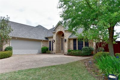 McKinney Single Family Home For Sale: 4909 Witten Park Way