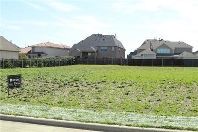 Frisco Residential Lots & Land For Sale: 2223 Courtland Drive