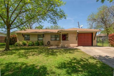 Farmers Branch Single Family Home For Sale: 2969 Joanna Drive