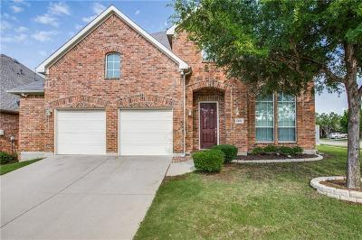 Sachse Single Family Home For Sale: 6104 Crestmoor Lane