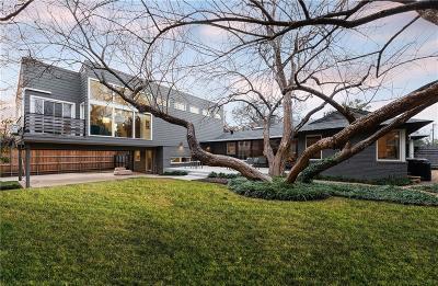 Dallas County Single Family Home For Sale: 5238 Edmondson Avenue
