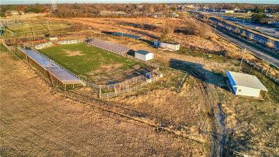 Wills Point Commercial Lots & Land For Sale: 908 NW Commerce