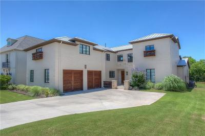 Aledo Single Family Home For Sale: 313 Creekview Terrace