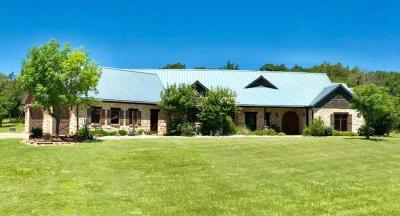 Cooke County Farm & Ranch For Sale: 1371 County Road 130