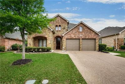 Grand Prairie Single Family Home For Sale: 2467 Harbour Drive