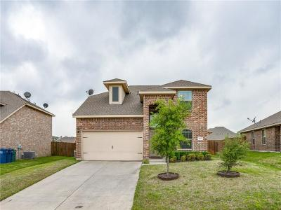 Collin County Single Family Home For Sale: 3315 Stratford Street