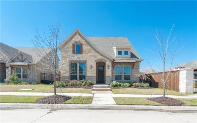 Arlington Single Family Home For Sale: 4226 Whispering Willow Way