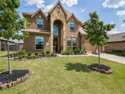 Forney Single Family Home For Sale: 110 Beacon Hill Lane