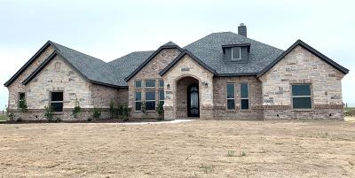Godley Single Family Home For Sale: 112 Gray Fox Court