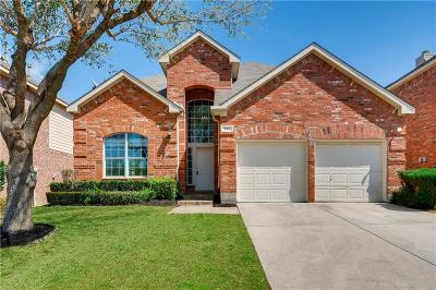 Garland Single Family Home For Sale: 946 Green Pond Drive