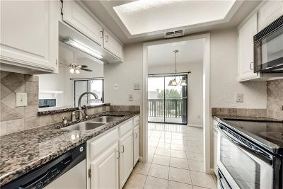 Rockwall Townhouse Active Option Contract: 1014 Signal Ridge Place
