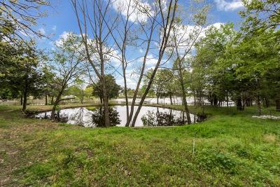 Wills Point Single Family Home For Sale: 10164 Gaillard Lake