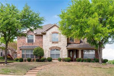 Richardson Single Family Home For Sale: 4439 Kelly Drive