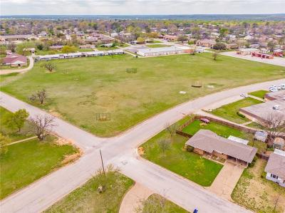 Graham Commercial Lots & Land For Sale: 1103 Indiana Street