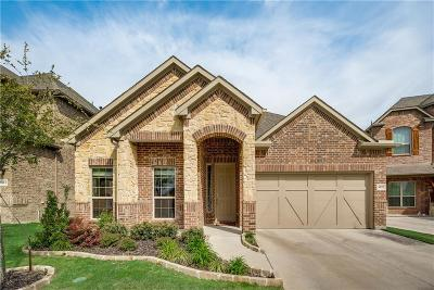 North Richland Hills Single Family Home Active Option Contract: 6917 Cambridge Drive