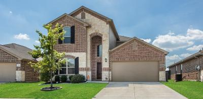 Fort Worth Single Family Home For Sale: 14433 Mainstay Way