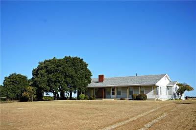 Stephenville Farm & Ranch For Sale: 8249 W Highway 67