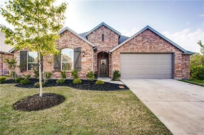 Single Family Home For Sale: 6208 Creek Knoll Court