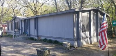 Grand Prairie Single Family Home Active Option Contract: 3712 Wandering #236