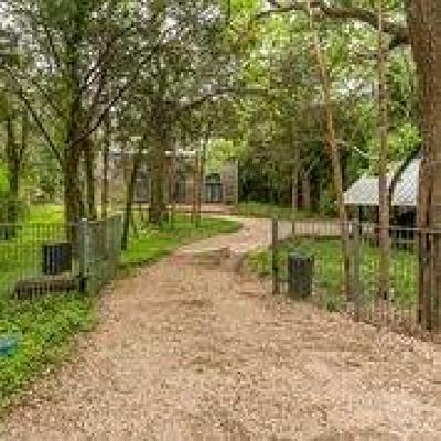 Irving Single Family Home Active Option Contract: 1620 Williams Road