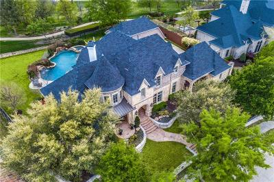 Lewisville Single Family Home For Sale: 1029 Long Isles Lane