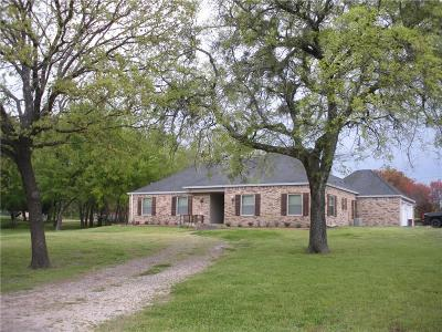 Corsicana Single Family Home For Sale: 701 NW County Road 0015